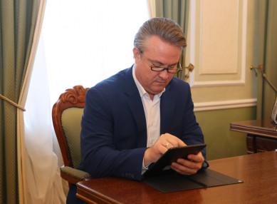 Мэр Воронежа назвал главную причину поучаствовать в переписи населения