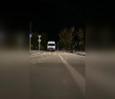 Труп мужчины обнаружили возле остановки «МЧС» вШилово