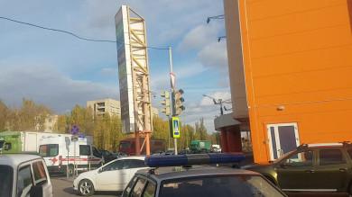 Воронежцы сообщили об эвакуации ещё одного ТЦ