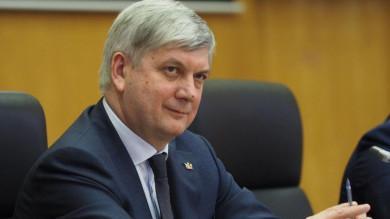 Александр Гусев взял под личный контроль улучшение водоподготовки в районах