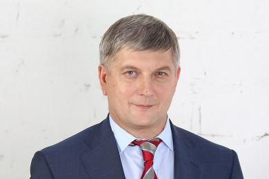 Александр Гусев призвал воронежцев принять участие во всероссийской переписи населения