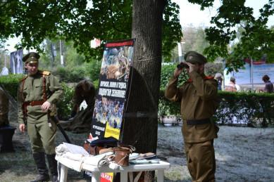 Правда и мифы о легендарной «Атаке мертвецов» 226-го пехотного Землянского полка