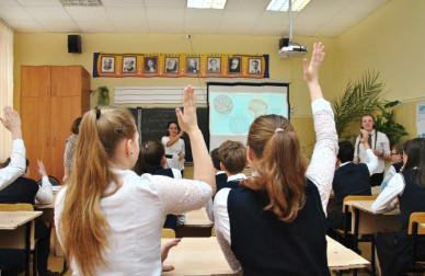 В 2022 году увеличат финансирование образования Воронежской области