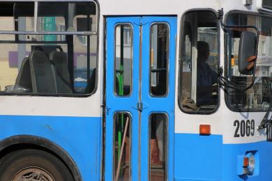 «Так недалеко и до окончательного закрытия троллейбусного движения в Воронеже»