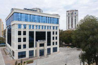 День открытых дверей в новом медицинском Центре культуры здоровья «Олимп Пять»