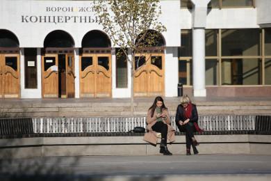 В Воронежской области грантовая поддержка концертной деятельности в 2022 году увеличится почти в 4 раза