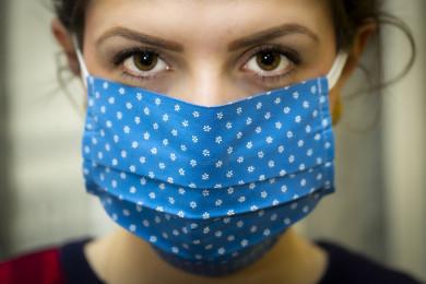 Воронежская область возглавила рейтинг регионов покоронавирусным страхам