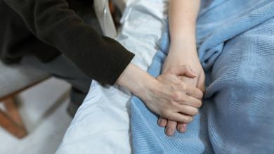 «Настя умерла вчера»: московский врач рассказал о женщине, специально заразившейся ковидом
