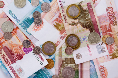 21-летняя москвичка украла миллион рублей у 85-летней воронежанки