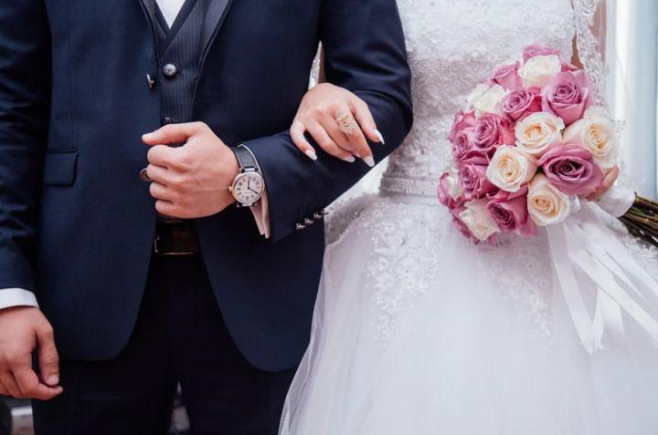 В Белгороде в красивую дату поженились 20 пар