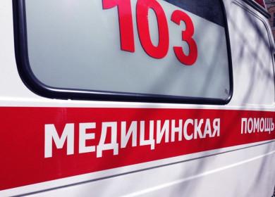 Под Воронежем неизвестный водитель сбил 9-летнего мальчика и скрылся c места ДТП