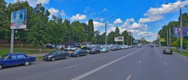 Воронежцев предупредили опоочерёдном перекрытии улицы Ворошилова