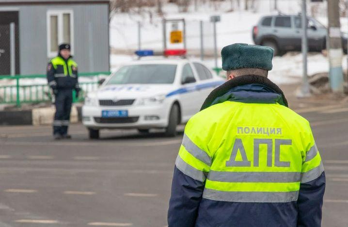 В Белгороде будут массово проверять водителей