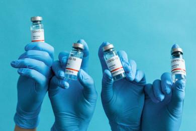 Сколько ещё воронежцев нужно привить от ковида для коллективного иммунитета