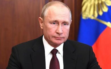 Зюганов: Путин всерьёз задумался оботмене пенсионной реформы