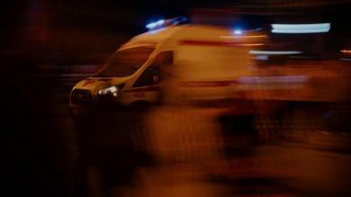 Водитель грузовика насмерть сбил пешехода под Воронежем