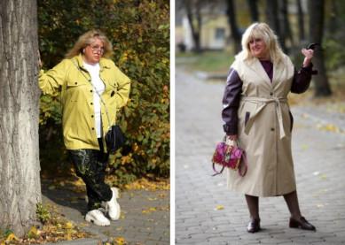 Жительница Воронежа привезла с«Модного приговора» одежду на100 тысяч рублей
