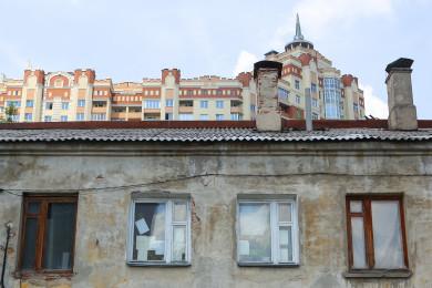 В Воронежской области за три года расселят почти 2500 человек