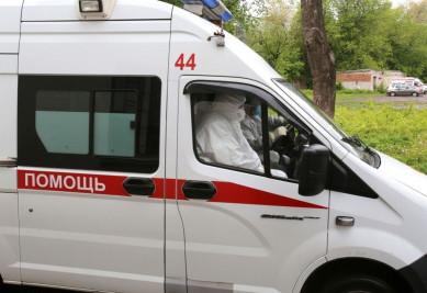 В Воронежской области зафиксирован новый пик суточной смертности от ковида