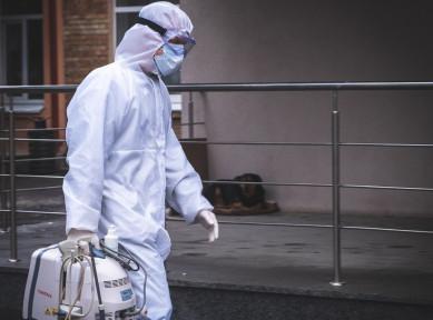 Новый максимум заражений коронавирусом зафиксирован в Воронежской области