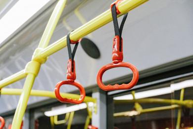 В Воронеже до весны закроют 10 автобусных маршрутов