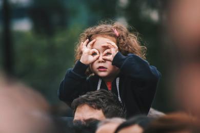Меньше 5% детей попали в дежурные группы во время локдауна в Воронеже