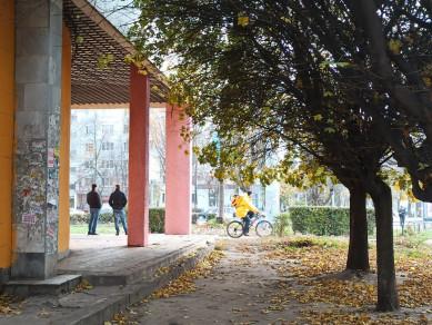 Спрос на курьеров в Воронеже резко вырос в октябре