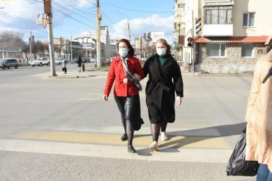 Минздрав: Воронежская область находится в максимальном напряжении из-за коронавируса