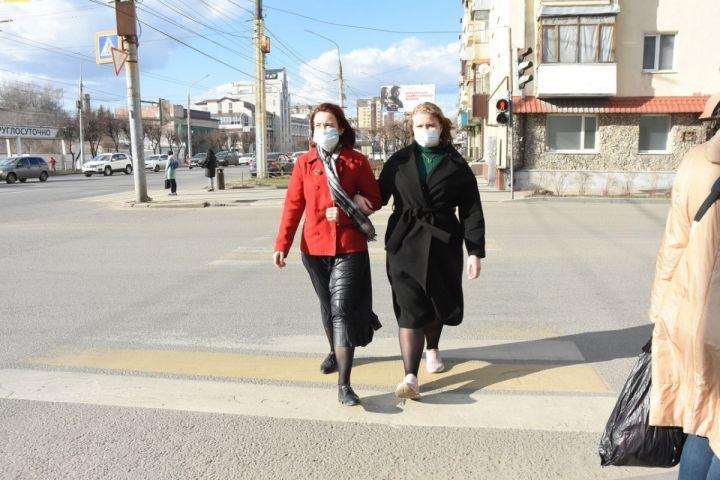 Минздрав: Воронежская область находится в максимальном напряжении из-за коронави...