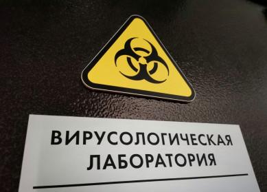 Шокирующее число заболевших ковидом выявили в Воронежской области