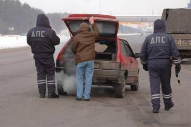 Стал известен полный список новых пунктов техосмотра в Воронежской области