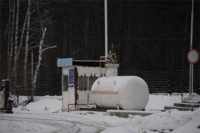 Ростехнадзор закрыл глаза на 12 нелегальных газовых заправок