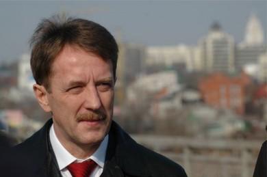 Алексей Гордеев занял 15-е место в рейтинге влияния глав субъектов РФ