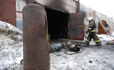 У взрыва в воронежском гаражном кооперативе появилась вторая жертва