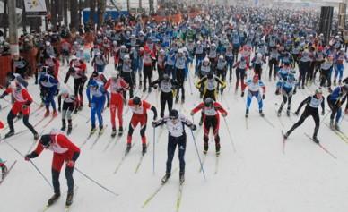 Воронежский лыжник пробился в финал первенства России