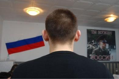 В Воронеже создали добровольческое движение в поддержку армии