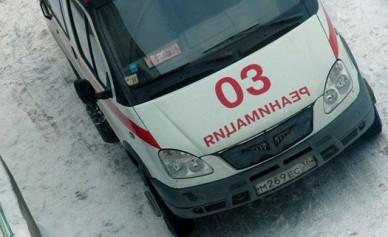 В Воронеже 8-месячного ребёнка насмерть придавило телевизором