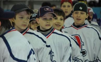 Большой хоккей придёт в Воронеж уже этой весной