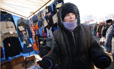 В Воронеже прошедший месяц вошёл в пятёрку самых холодных февралей за 50 лет
