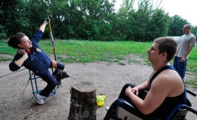 Воронежские паралимпийцы вернулись с 11 медалями с чемпионата России