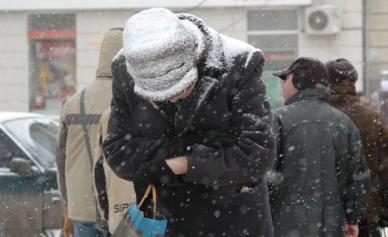 В Воронежскую область вернутся морозы