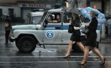 Воронежцев ждут жаркие, но дождливые выходные