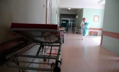В Воронеже 2-летняя девочка скончалась, получив травму в больнице