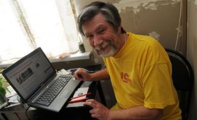 Пенсионер стал четвёртой властью в посёлке под Воронежем