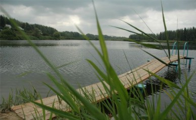 За полчаса в водоёмах Воронежской области утонули двое мужчин