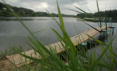 В Воронежской области за сутки в воде погибли два человека