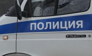 В магазине на ул. Лизюкова подросток напал с тесаком на полицейского