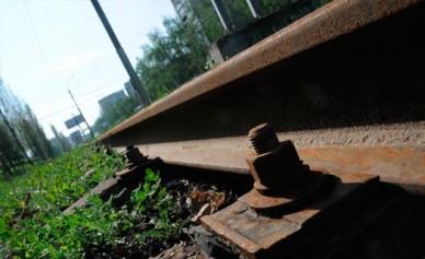 В Воронеже пассажирский поезд насмерть сбил пенсионерку