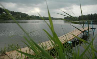 В Воронежской области в реке обнаружили утопленника