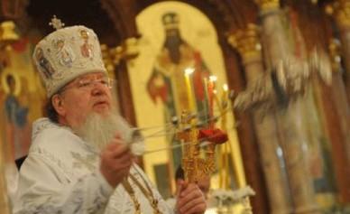 Митрополит Воронежской и Борисоглебской епархии Сергий ответит на вопросы читате...